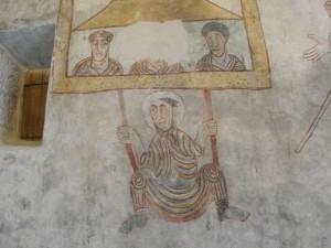 S.Procolo, vescovo di Verona intorno al 300 d.C.