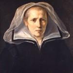 La Madre di Guido Reni, alla Pinacoteca Nazionale