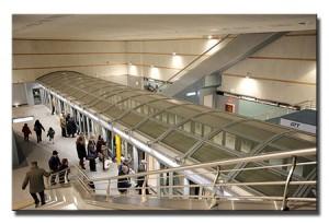 Nuova metropolitana di Torino