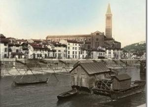 I Mulini dell'Adige 1897